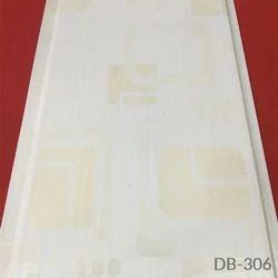 DB-306 Golden Series PVC Panel