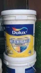 Weathershield Color Protection