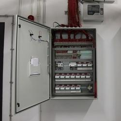 Energy Management System for Building