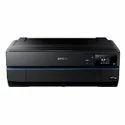 Epson Printer P807, Model Number: Sc-p807