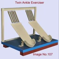 Both Side Twin Ankle Exerciser