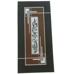 Wooden 6 To 8 Feet Hinged Micro Coated Lamination Door