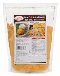 Toor-Dal Spice Powder (Kandi Podi / Paruppu Podi)