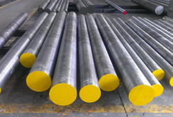 347 Stainless Steel Round Bars