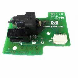 Disk Encoder Sensor