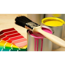 Quick Drying Enamel Paints And Primers