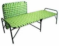 Niwar Folding Bed