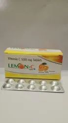 Lemon-C 500 Mg