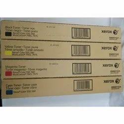 Xerox DC 550 / 560 / 570 Toner Cartridge Full Set