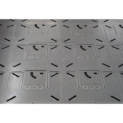 Britex coats Steel Laser Cutting Service