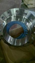 Hastelloy C-22 Flanges
