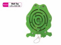 4-6 Years PH-5215 Plastic Wall Toy