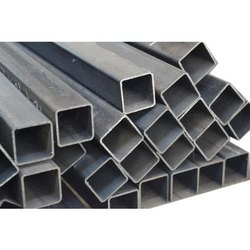 GI Square Pipes