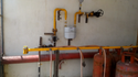 LPG Manifold Supply System ( Hotels And Apartments )
