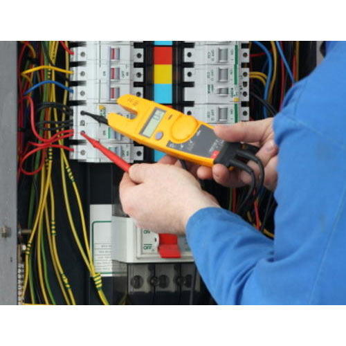 Online Industrial Electrical Contractor, Suvid Engineering
