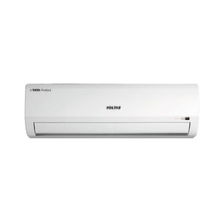 White Voltas Split Air Conditioner, For Office And Residential