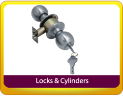 Locks And Cylinders