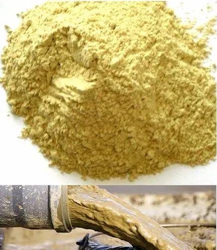 Bentonite Powder Drilling Mud, Packaging Type: Pp Bag, Packaging Size: 25 -  50 Kg, Rs 2950 /metric ton   ID: 6253478062