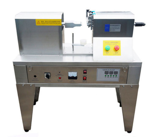 TAJPACK Mild Steel Ultrasonic Tube Sealing Machine