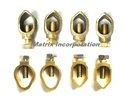 Brass Clamp Type G