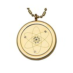 Bio Mineral Science Pendant