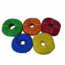 Cotton Ropes & Cotton Niwar