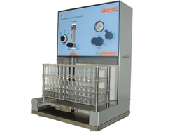 SPE Positive Pressure Solid Phase Extraction System