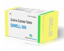Quinine Sulphate Tablets
