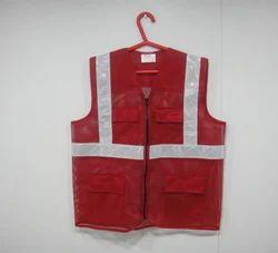 Multi-Purpose Reflective Jacket