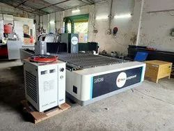 CNC Fiber Laser Cutting Machines