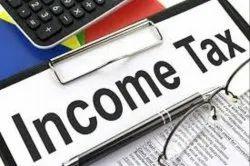 Income Tax Consultancy Service(s)
