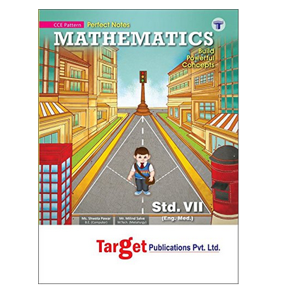 Maths Book - Std 10th SSC Perfect HOTS Maths and Science Retailer