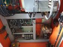 Make-Feeler Ftc 20 Cnc Turning Machine 250 Chuck 350 Length