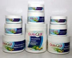 Glamour Vitamin E- Aloevera Nourishing Cream
