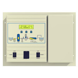 Astero Wall Mounted Controller