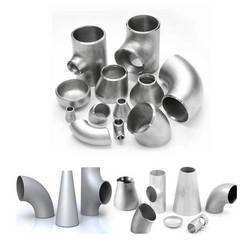 Stainless Steel Bar Stock Fittings