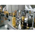 Automatic Popcorn Glass Filling Machine