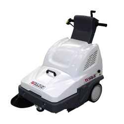 Vacuum Sweeping Machine