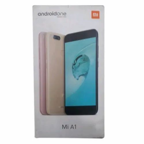 5.5 Inches Mi A1 Android One, 4 Gb
