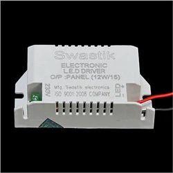 12 W LED Drivers