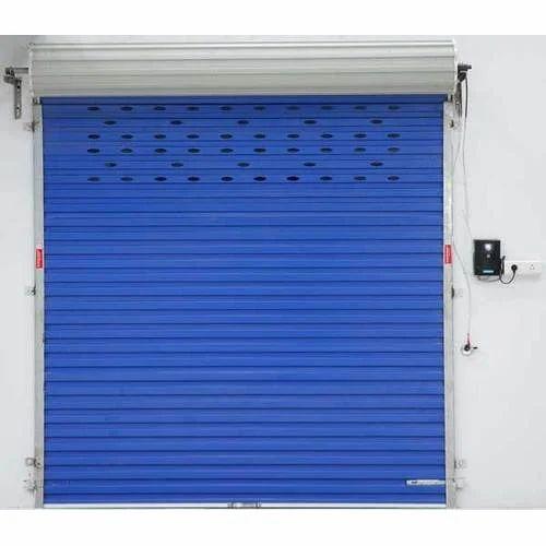 Standard Roller Door & Standard Roller Door at Rs 379 /square feet | Roller Door | ID ...