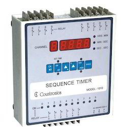 Sequence Timer