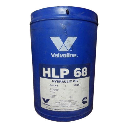 Hlp 68 Hydraulic Oil