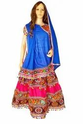 Women's Special Garba Dance Costume