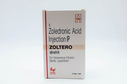 Zoltero 4 Mg Injection
