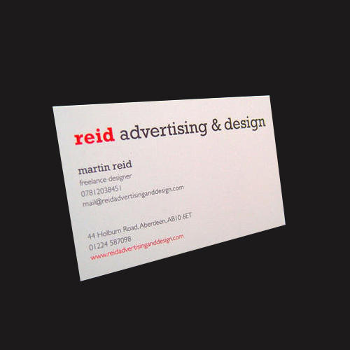 Promotional visiting card at rs 2 piece visiting cards id promotional visiting card reheart Choice Image