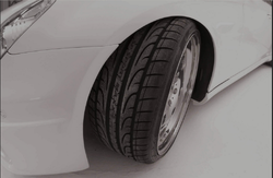 Tubeless Tyre Service