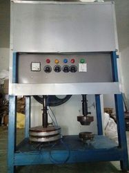 Fully Automatic Dona& Thali Making Machine