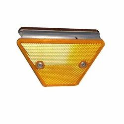 2 Way Guard Rail Reflector