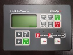 Amf 25 Comap Genset Controller